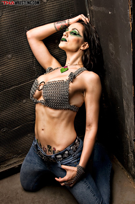 Kumar Naked Wrestler Ex Girlfriend Photos